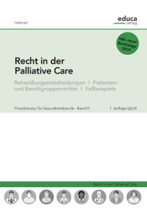 Recht Palliative Care